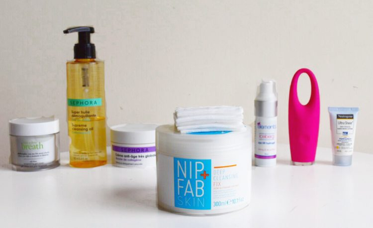 Nip and Fab Deep Cleansing Fix