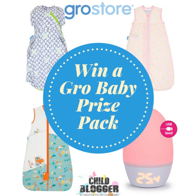 The Gro Company Baby Prize Giveaway