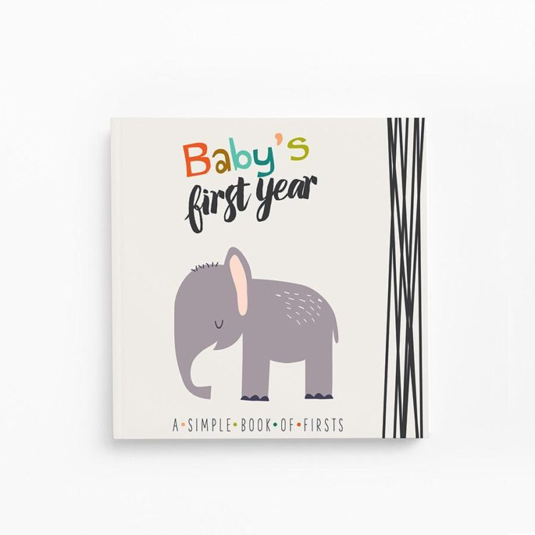 Lucy Darling Baby Book