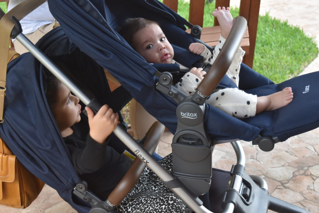 My Tips On Buying A Stroller And Why I Chose The Britax Flexx Stroller